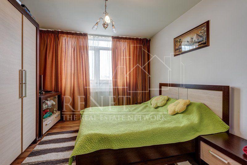 Apartament 3 camere str. Muntilor, Plaza,